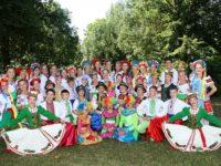 Echanges culturels entre la Lorraine et l'Ukraine