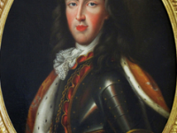 Les derniers Ducs de Lorraine