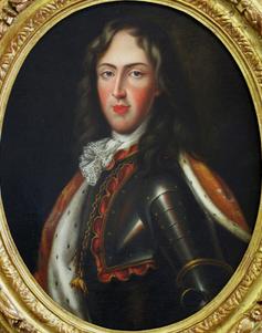 Leopold I of Lorraine wiki