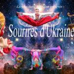 Sourires d'Ukraine : plus de 8500 spectateurs sous le charme