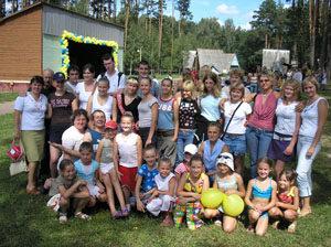 Echanges culturels Liouba Lorr'Ukraine