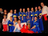 Koliadki – Chants et traditions de Noël