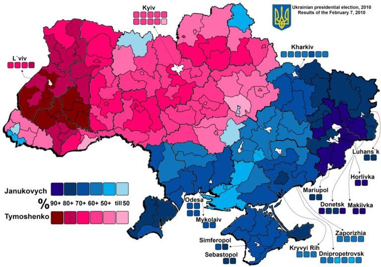 1280px Другий тур 2010 по округах en