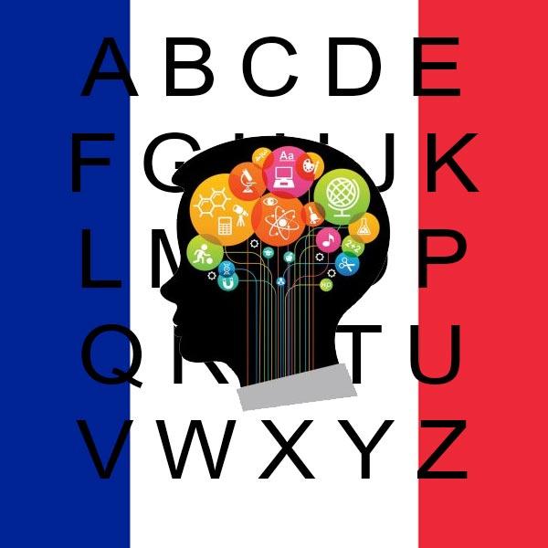 apprentissage francais