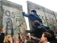 Du Bolchevisme à la chute du mur de Berlin