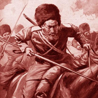 cosaques