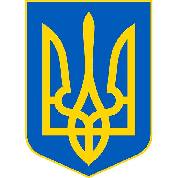 embleme ukraine le tryzub