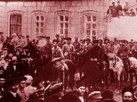 La première République libre d'Ukraine
