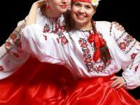 SKIBA Yuliya et POGORELOVA Katia