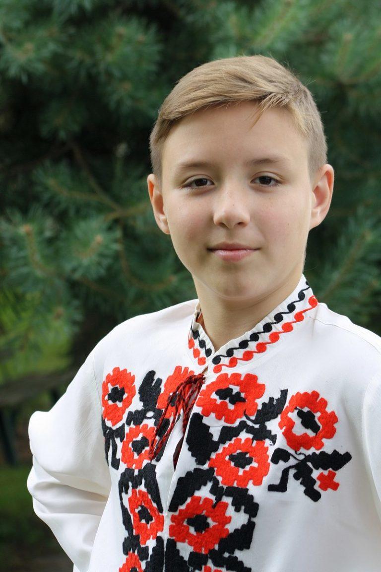 2014 Lubenko Valery