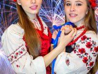 SOBOLIEVA Anna et Lisa