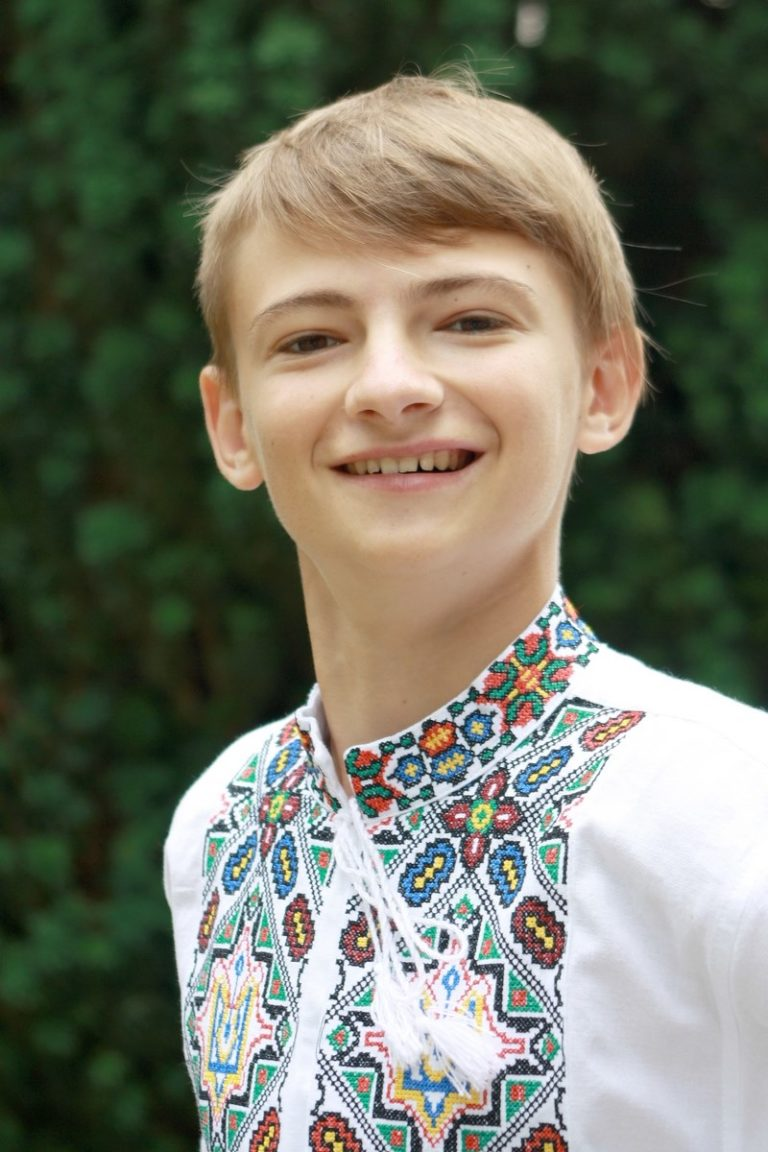 2019 Dima Nagornyi