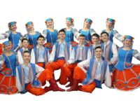 L'école YAGIDKI de Snovsk