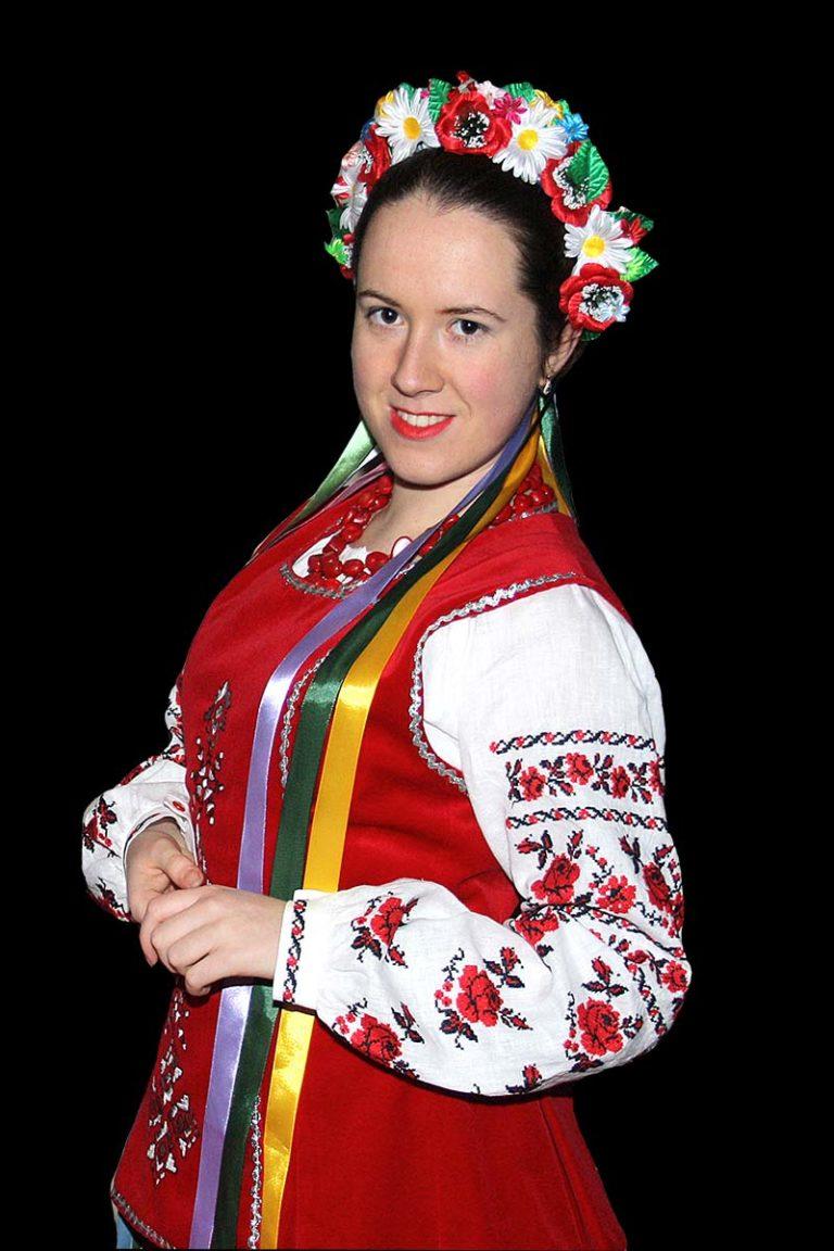 Nastia Kouznetsova