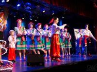 La Chorale « Veresk » de Tchernigov