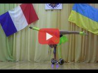 L'Ukraine a du talent 2020 : Les écoles de cirque