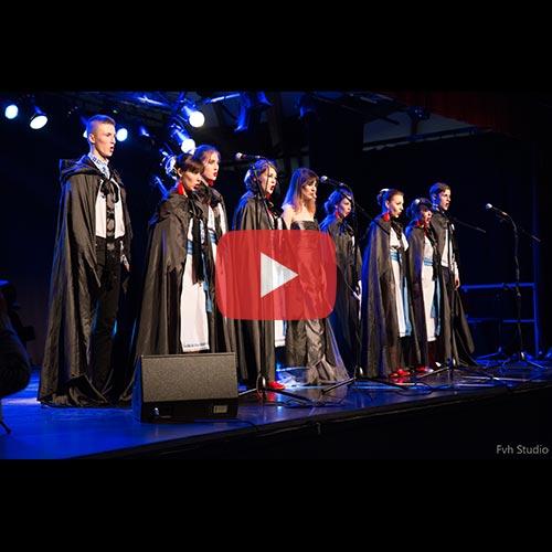 Koliadki : Les traditions du noël Ukrainien