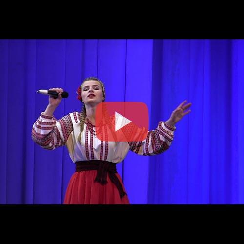 L'Ukraine a du talent 2020 : Chanteurs & musiciens